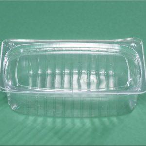 Правоъгълна опаковка с капак ДП180