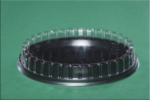 Елептична опаковка с капак Е1300Н