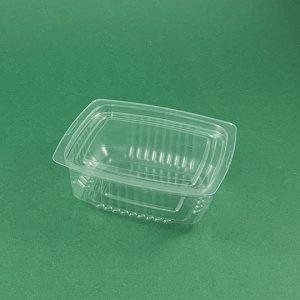 Правоъгълна опаковка ДП500