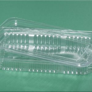 Правоъгълна опаковка с капак ДП550Н
