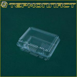 Опаковка с прикачен капак Р300СР