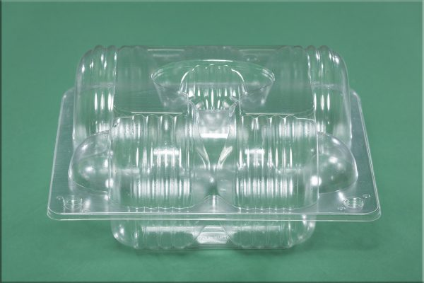 Опаковка с прикачен капак Р5