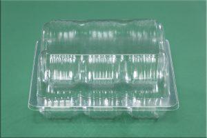 Опаковка с прикачен капак Р6