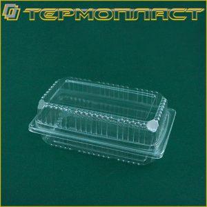 Опаковка с прикачен капак Р1100