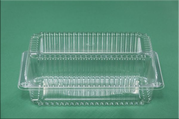 Опаковка с прикачен капак Р1400
