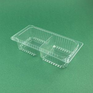Опаковка с прикачен капак Р700/2В