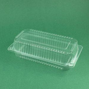 Опаковка с прикачен капак P1400CP
