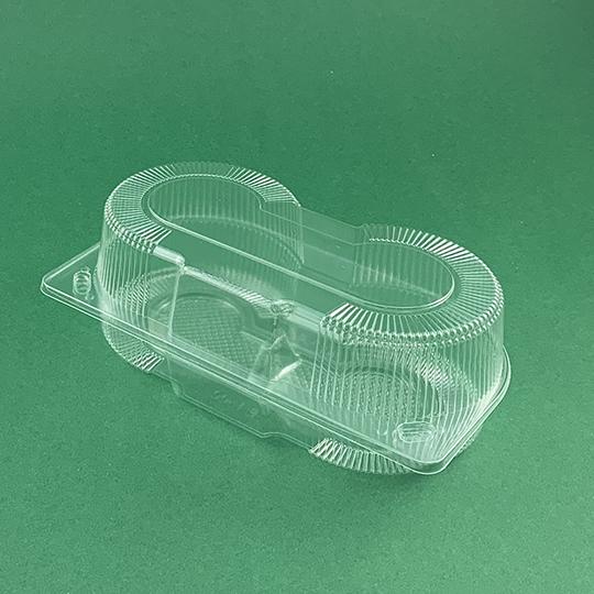 Опаковка с прикачен капак P1500