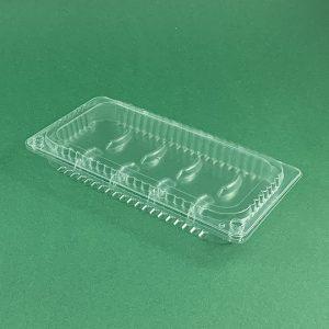 Опаковка с прикачен капак P700Л