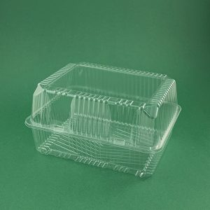 Packaging with enclosed cover R300V