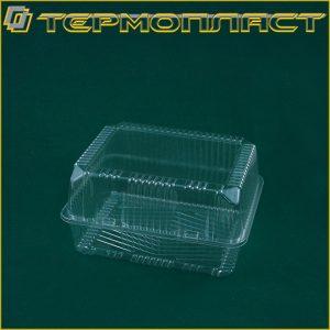 Опаковка с прикачен капак Р300В