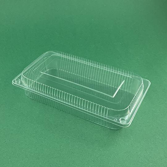 Опаковка с прикачен капак Р2500/48