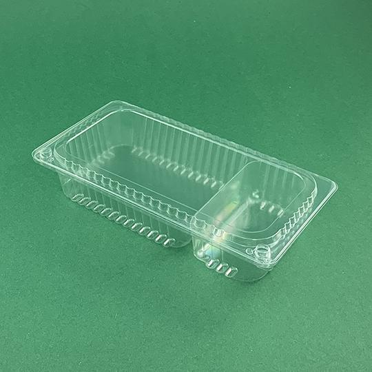 Опаковка с прикачен капак Р700/2Н