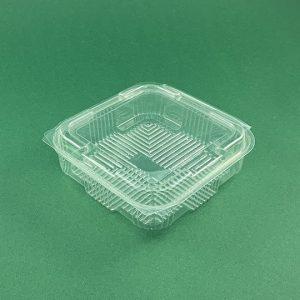 Опаковка с прикачен капак Р750