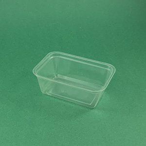 Правоъгълна опаковка ДП401