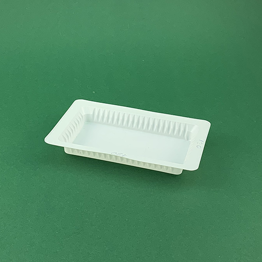L250 rectangular package