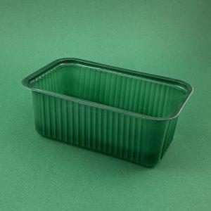 Вана 3,5Л Зелена